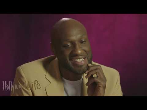 Lamar Odom On Trying To Win Khloe Kardashian Back After Coma
