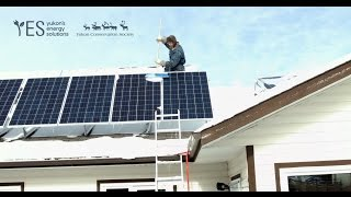 Yes Energy Generation