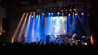 Candlemass - Stargazer Live (Rainbow Cover)