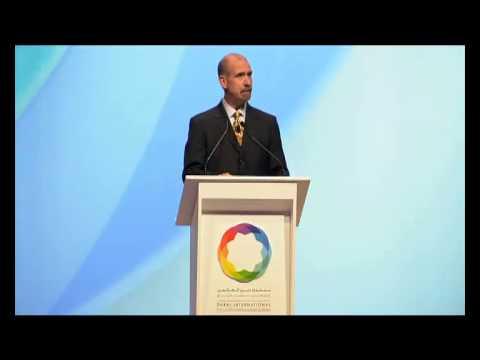 Keynote Presentation: Strategic Initiative Management by Mark Langley