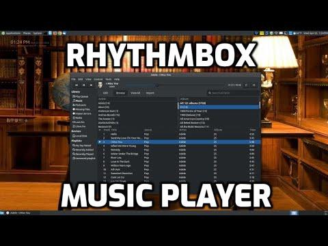 YouTube Desktop Players for Linux: Atraci vs QMPlay2 - Make Tech Easier