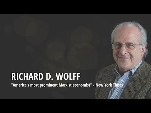 Richard Wolff on Marxism, Capitalism, Corporations, Alternatives & Solutions