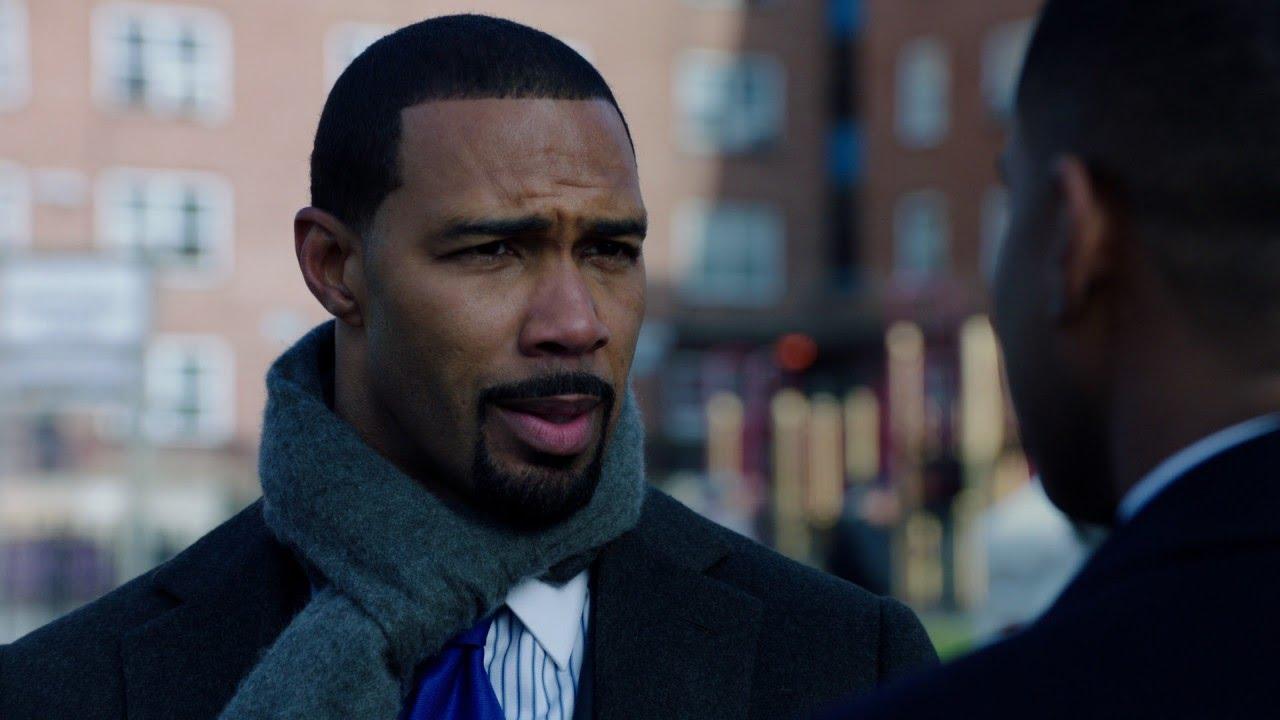'Power' Creator Courtney Kemp On Tonight's Big Death In Final Season Debut, How Starz Drama Ends & Fear Of Failure