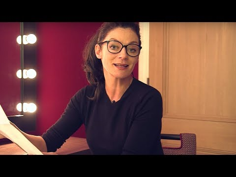 Meet the Master with Michelle Gomez  Doctor Who