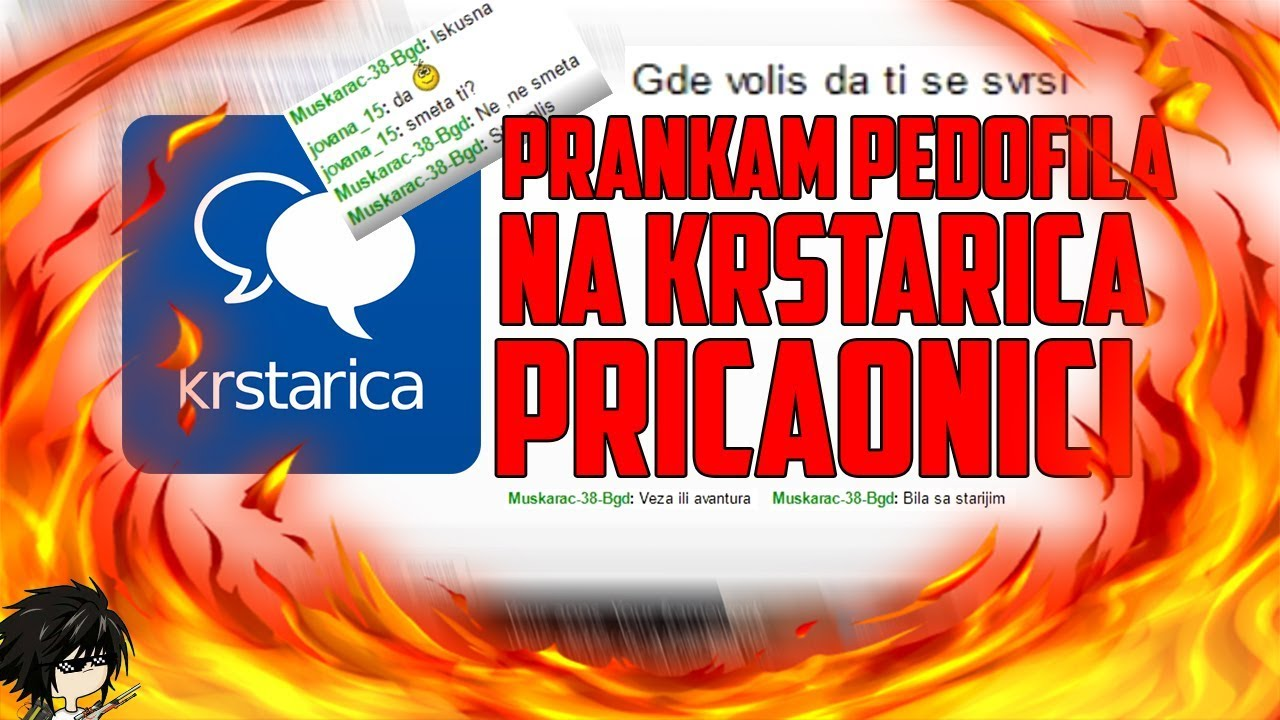 Chat mobile krstarica CHAT ALTERNATIVE