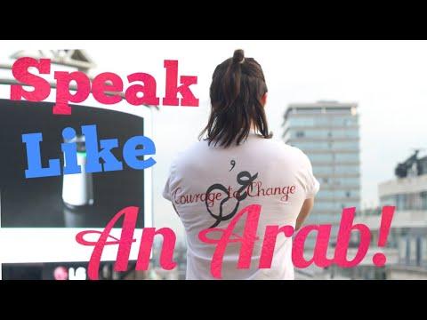 ARABIC Conversation on the Go - New Energy New Style Nassra Arabic Method