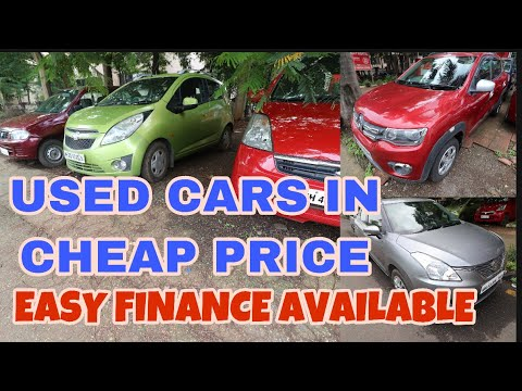 used cars for sale Price 50k Onward | All Brands Used Cars Available | best used cars in Navi Mumbai