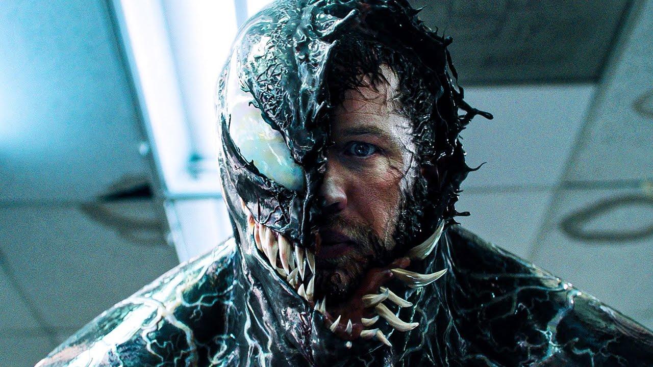 We Are Venom Scene | VENOM (2018) Movie CLIP 4K