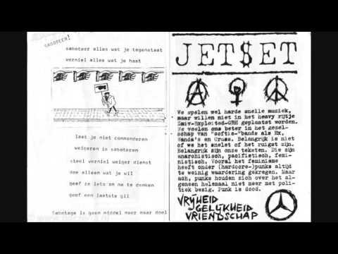 Jetset - Saboteer! ('83)