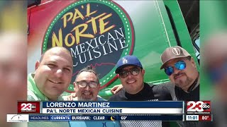Hundreds of food trucks forced to close after commissary failed inspection