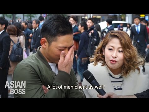 How Much Do The Japanese Cheat | ASIAN BOSS (한글자막) thumbnail