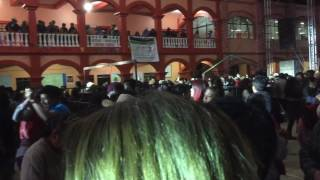 Feria anual san Antonio huitepec 2017