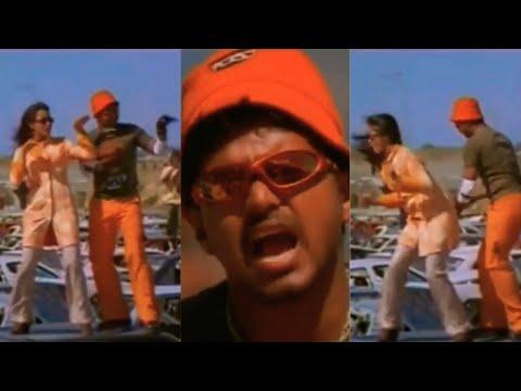 Download Kannum Kannumthan Rap Song Status   Thalapathy Vijay Status
