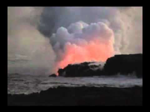 Hawaii Volcanoes National Park, An Introduction