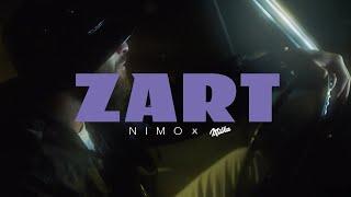 NIMO x MILKA – ZART