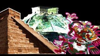 Descubren nueva pirámide maya | ORDEN DEL TIEMPO