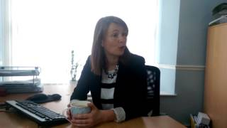 RCN Wales: Safe Nurse Staffing Levels (Wales) Bill - Kirsty Williams Q&A Part 2