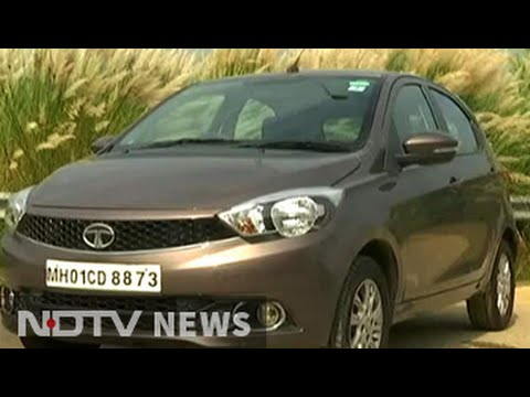 Tiago: Tata Motors' new hatchback with an impressive design