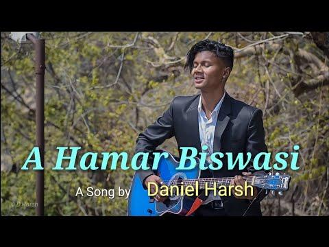 A Hamar Biswasi New Nagpuri Christian Song ( Audio ) Daniel Harsh