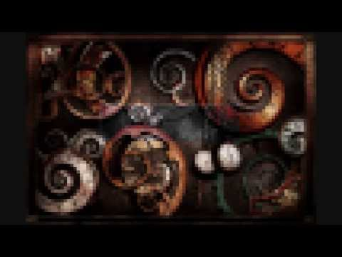 intensive mechanical expressionism (Steampunk Music)