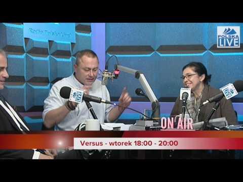 Radio Polska Live! - Versus - Audycja z 18.10