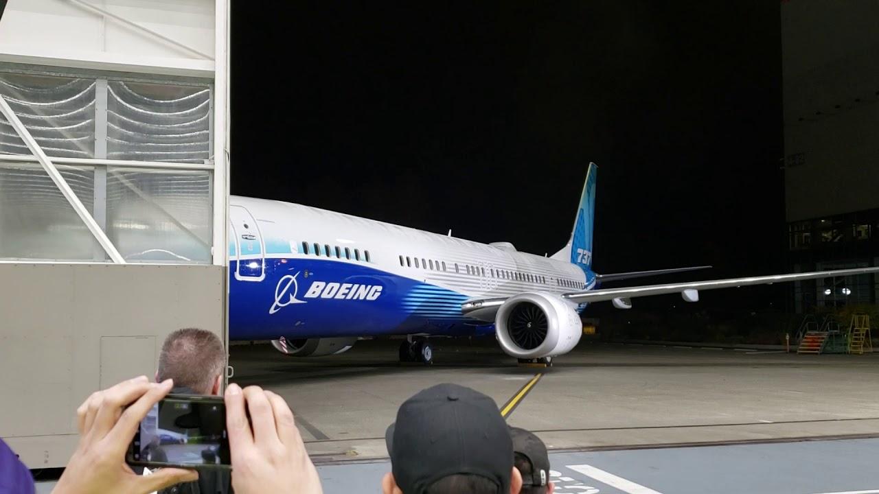 Resultado de imagen para Boeing 737 10 MAX