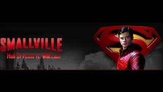 Тайны Смолвиля . 7 сезон . Smallvile Hall of Fame ft. will.i.am