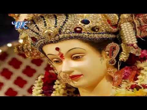 दर्शन मईया से होई | Pucheli Hal Maiya Yeh Sal | Nirbhay Tiwari | Bhojpuri Devi Geet