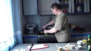 Грибной суп из сухих лисичек
