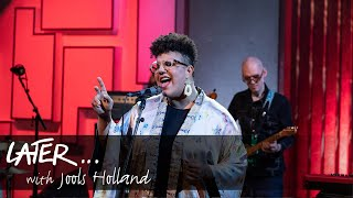 Brittany Howard - Stay High (Later Archive)