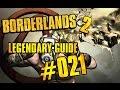 Borderlands 2 Legendaries 21 Neogenator Shield deutsch german