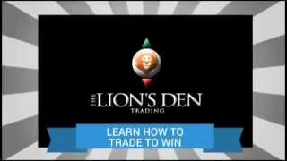 The lions den binary options how to clone scrypt based bitcoins price