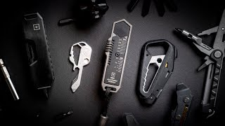 What's In My Pockets Ep. 24 - EDC Multi-Tools (Everyday Carry)