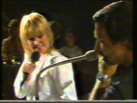 Gitte Haenning - Shine (1981 live)