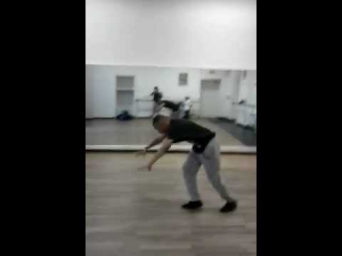 BboyVatouse, [Debut de Planche]Break-Dance