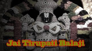 Tirupati Balaji Mantra | for Business Growth Profit and Wealth