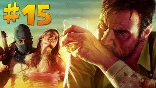 Max Payne 3 - Gameplay Walkthrough - Part 15 - Chapter 10 (X360/PS3/PC) [HD]