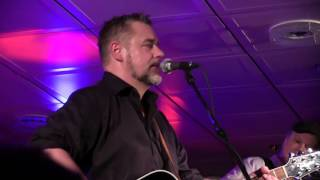 JACK VREESWIJK (Lasse liten blues+Dikt) ROCK AT SEA 2015