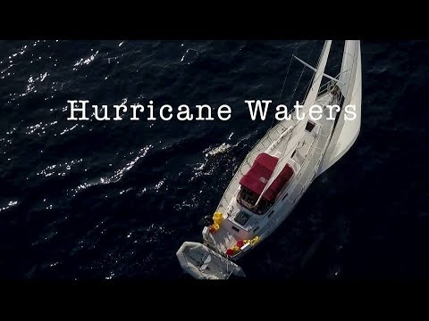 Hurricane Waters - Episode 2 of Skeleton Crew Sailing's Expedition to Round Cape Horn