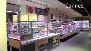 CANNES - MEAT EXPIERENCE(Performante, trasparente, stilosa. Cannes, la nuova vetrina 'total vision' dedicata alla vendita assistita della carne, è il frutto della più avanzata ricerca Arneg per ..., 2015-05-20T10:06:27.000Z)