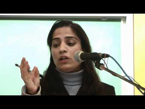 Malalai Joya: A Woman Among Warlords Book Tour