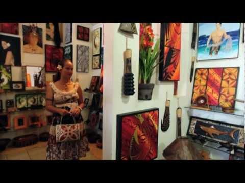 Janets   Where Samoa Shops - http://www.janetssamoa.com