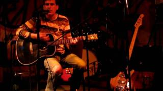 Sasa Huzjak - Hard To Confess, Easy To Blame (live, 2009).avi