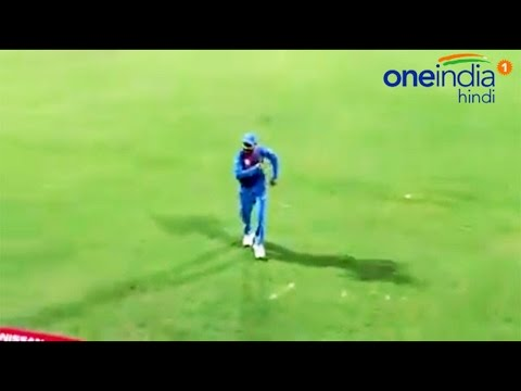 Virat Kohli Dancing in front of Anil Kapoor in Jhakaas Style: Watch Video