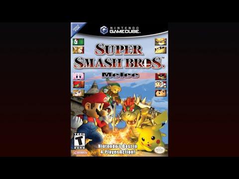 Super Smash Bros. Melee - Brinstar Depths (Medley)