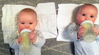 La plupart des bébés et des enfants drôles d'AFV Part 3