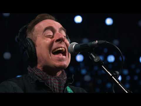 Ted Leo and The Pharmacists - Full Performance (Live on KEXP)
