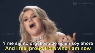 Kelly Clarkson -  I Don't Think About You [Lyrics English - Español Subtitulado] Mp3