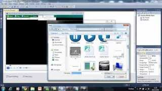 How to create a professional media player with Microsoft Visual Basic 2010 express edition