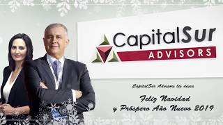 Capital Sur Advisors | Vídeo Felicitación